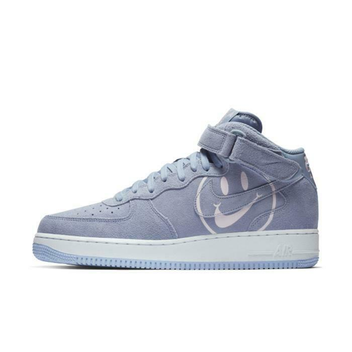 cheap for discount 38e60 e6d05 1902 Nike Air Force 1 Mid  07 LV8 2 Men s Sneakers Sports Shoes AO2444-400    eBay