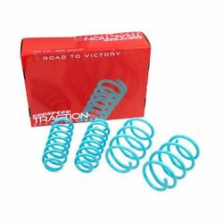 GODSPEED TRACTION-S  PERFORMANCE LOWERING SPRINGS FOR CAMRY 2018 AND UP