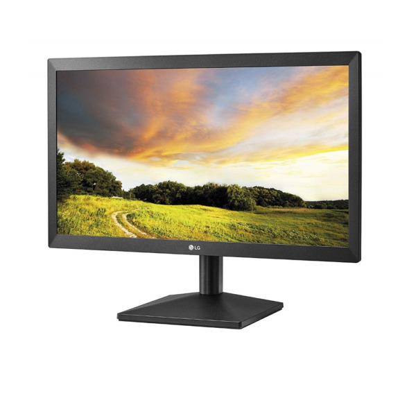 Monitor LG PC VIDEO LED LCD 19,5