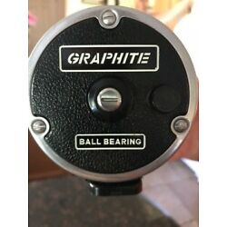 Newell 220, 229 & 235 Side Plate Stainless Ball Bearing Adjustment Cup w/ O Ring