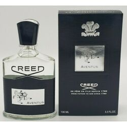 Kyпить Creed Aventus 100ml / 3.3oz BATCH 21N01 Sealed Authentic & Fast from Finescents! на еВаy.соm