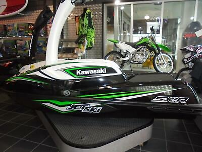 2018 Kawasaki SX-R stand up * END OF SEASON CLEARANCE * FREE STORAGE * CALL NOW