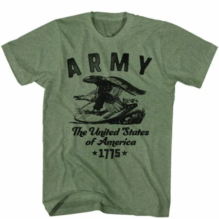 img-U.S. Army - US Of A - American Classics - Adult T-Shirt