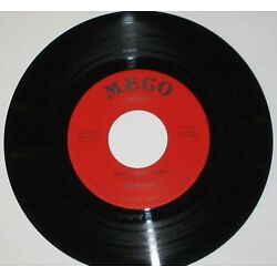 Gwen Conley - You'll Never Know b/w Where Am I Going 7'' NM- northern soul funk