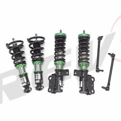 REV9 HYPER-STREET II 32 LEVELS DAMPING FORCE COILOVER FIT CHEVROLET CAMARO 10-15