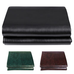 Kyпить 7/8/9ft Heavy Duty Fitted Leatherette Pool Table Billiard Cover Protector на еВаy.соm
