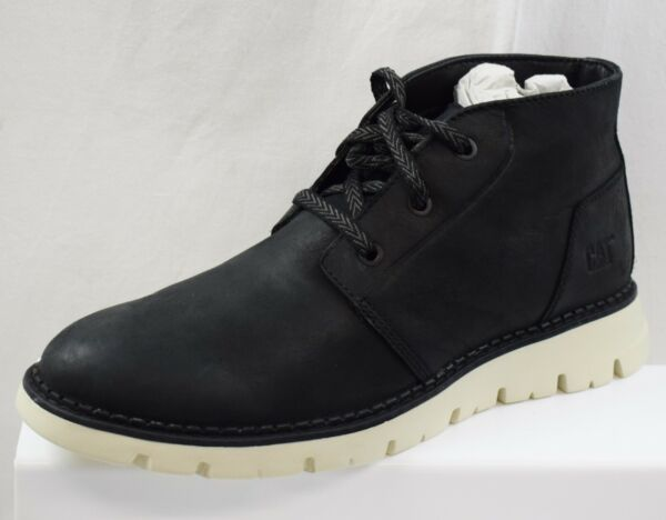 CATERPILLAR SIDCUP MEN'S  BOOTS BRAND NEW SIZE UK 8 (BY13)