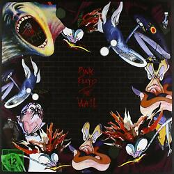 Pink Floyd - The Wall [The Wall Immersion Box Set Audio CD 1 2 3 4 5 6 7] NEW