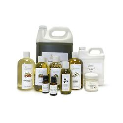 Kyпить 100% PURE ORGANIC CARRIER OILS REFINED UNREFINED 2 OZ TO 64 OZ by SOAPEAUTY на еВаy.соm