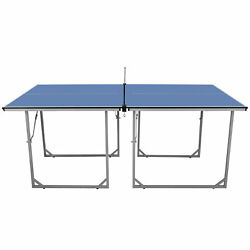 Kyпить Indoor Outdoor Tennis Table Ping Pong Sport  Ping Pong Table With Net And Post на еВаy.соm