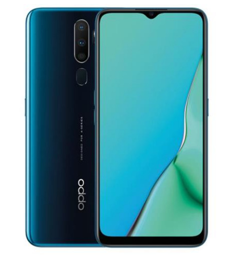 OPPO A9 (2020) 128 GB ROM 4 GB RAM LTE DUAL SIM DISPLAY 6.5