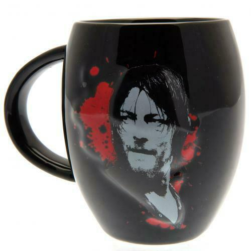 Royaume-UniThe Walking Dead Tee Box Becher  Handelsware