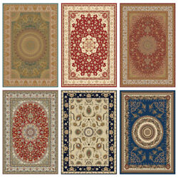 Kyпить Traditional Area Rug Persien Carpet Oriental Floor Mat Non-Slip Runner All Sizes на еВаy.соm