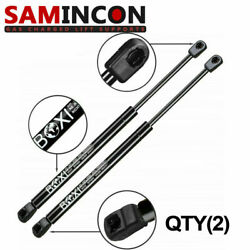 Kyпить 2x REAR GATE TRUNK LIFTGATE TAILGATE DOOR HATCH LIFT SUPPORTS SHOCKS STRUTS ARMS на еВаy.соm
