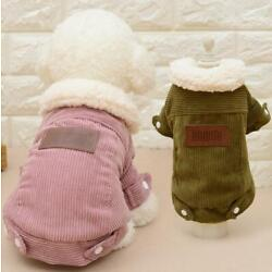 Kyпить Dog Coat Jacket Pet Supplies Clothes Winter Apparel Clothing Puppy Costume US на еВаy.соm