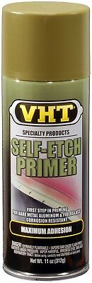 VHT Paint Prime Coat Flat Gray 11 oz. Aerosol Spray Can Each