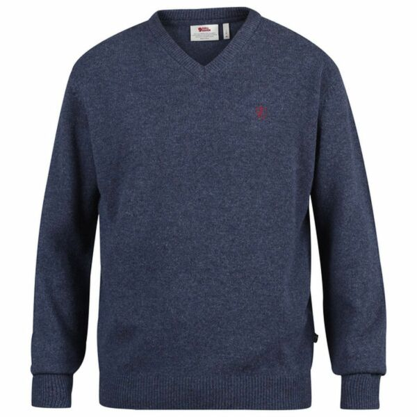 AllemagneFjäll Räven Shepparton Sweat Homme Pull Taille XL Storm 80092