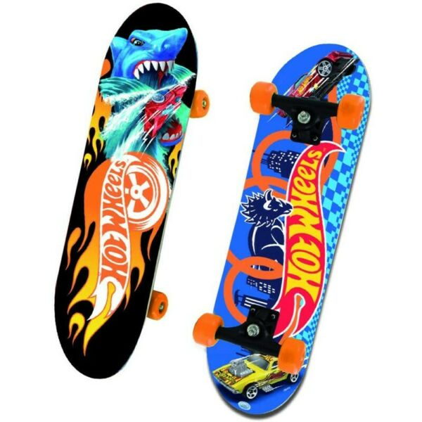 ItalieSKATEBOARD HOT WHEELS 70 CM ODS 42031