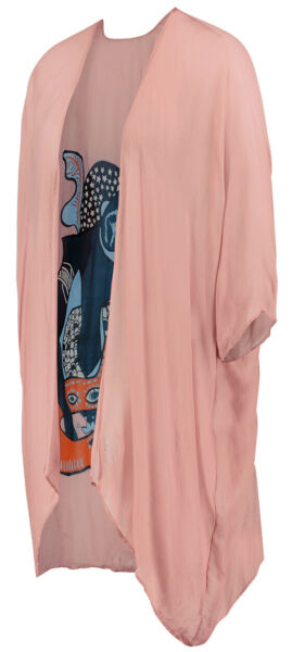 AllemagneBarts Kaftan Metropo Kaftan Rose  Photo