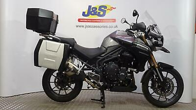 2013 Triumph Tiger Explorer 1215