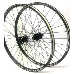 Kyпить Stans Rapid 30 27.5 Speed Tuned, DT Swiss Stainless Mountain Bike Wheelset на еВаy.соm
