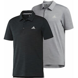 Kyпить adidas Ultimate365 Heather Golf Polo Shirt Men's New - Choose Color & Size! на еВаy.соm
