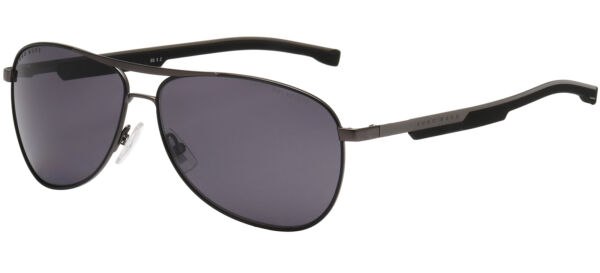 ItalieHugo Boss BOSS 1199/S Dark /Grey 63/13/140 men Sunglasses