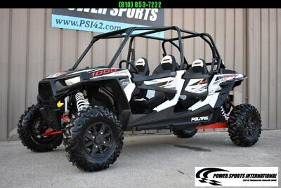 NEW POLARIS RANGER RZR XP 4 1000 EPS 4 SEATER eBay Special!! 4X4 FAMILY FUN!