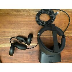 Kyпить Oculus Rift S PC Powered VR Gaming Headset & Controllers  на еВаy.соm