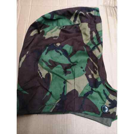 img-Vintage British Army 1968 68 pattern combat jacket HOOD only size 1 NEW