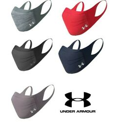 Kyпить Under Armour UA Sportsmask Adult Face Cover Facemask Sports Mask All Colors на еВаy.соm