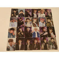 Kyпить Treasure The First Step Chapter Three Official photocard Black version на еВаy.соm