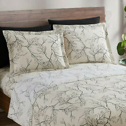 Kyпить Egyptian Comfort 1800 Count 6 Piece Bed Sheet Set Deep Pocket Printed Bed Sheets на еВаy.соm