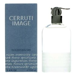 Kyпить Image by Nino Cerruti, 3.4 oz EDT Spray for Men на еВаy.соm