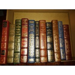 Kyпить Franklin Library Signed First Edition Choose One (1) From 20 leather bound books на еВаy.соm