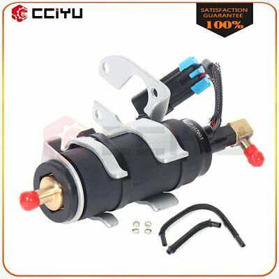 Brand New 8M0047624 855843 2 Electric Fuel Pump For Mercury & Mariner Outboards
