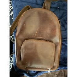 Kyпить Satchel And Page Backpack на еВаy.соm