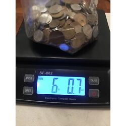 Kyпить 6 Pounds Lot of Mixed Foreign International Coins  # 1 на еВаy.соm