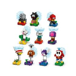 Kyпить LEGO® Super Mario Series 2 Character Pack Single or Set (2021) 71386 for 71360 на еВаy.соm