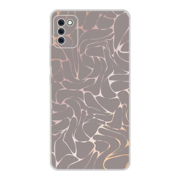 SpanienCase Cover  019 Drawing Design for CUBOT NOTE 7 TPU Gel Silicone