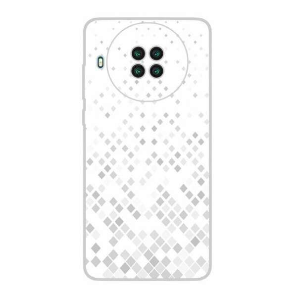 SpanienCase Cover  013 Drawing Design for CUBOT NOTE 20 TPU Gel Silicone