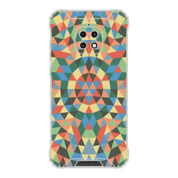 SpanienCase Cover  014 Drawing Design for BLACKVIEW BV4900 TPU Gel Silicone