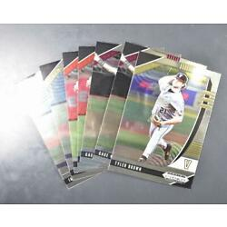 2020 MLB Panini Prizm Draft Picks Rookie Pick your Player #s PDP101 to PDP188