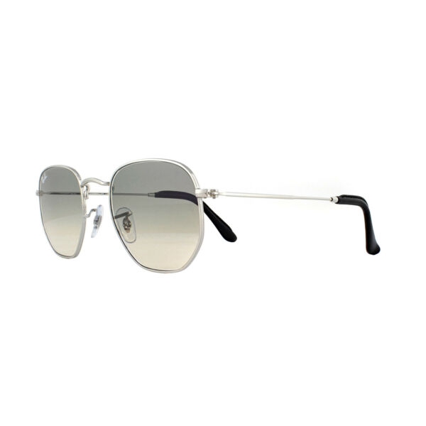 GroßbritannienRay-Ban Gafas de Sol Aviador 3025 90644I Oro Marrón Photocromic