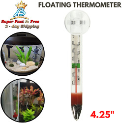 Kyпить Aquarium Thermometer And Suction Cup Water Fish Tank Accurate Temperature Reader на еВаy.соm