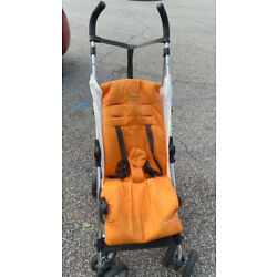 Kyпить UPPAbaby g-luxe Stroller Orange на еВаy.соm