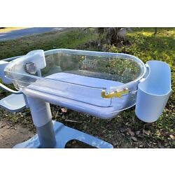 Kyпить HALO Hospital Swivel Bassinest / Bassinet на еВаy.соm