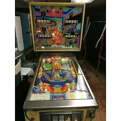 Kyпить Williams Jubilee 1973 Pinball - Working Condition на еВаy.соm