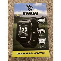 Kyпить IZZO SWAMI Golf GPS Watch - BRAND NEW Factory Sealed - FREE Shipping! на еВаy.соm