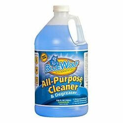 Kyпить Blue Wolf All-Purpose Cleaner & Degreaser, 128 Fl. Oz. на еВаy.соm